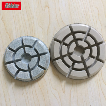 high quality china concrete floor polishing pad hot sale
