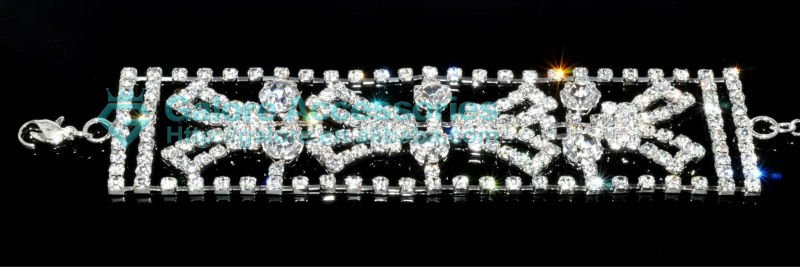 china bling exotic wholesale bridal rhinestone jewelry