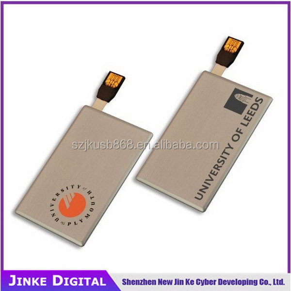 Fashionable hot selling cheap usb flash drive no logo