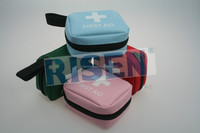 Good quality wilderness first aid bag/ erste hilfe kurs
