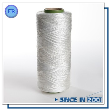 sold to the world high tenacity polyester yarn