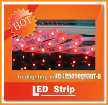 color changing IP67 RGB SMD5050 SMD5050 band led light