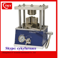 Hydraulic Crimping Machine for Cylindrical Cases