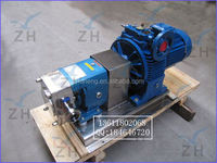 Variable speed high quality 4hp high pressure water pump