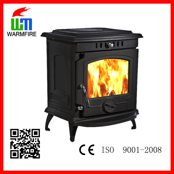 China superior well-known indoor decorative wood stoves