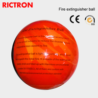 1.3kg ABC dry powder portable elide abc fire ball fire extinguisher prices manufacturer OEM offer