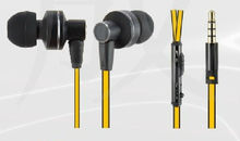 High quality handsfree in ear earphones for driving car or on the road