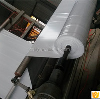 Trade assurance Reflective hydroponics panda film for agricultural used
