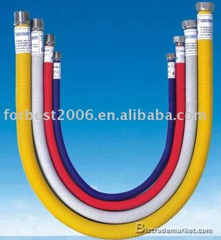 hot sale gas hose in construction & real estate