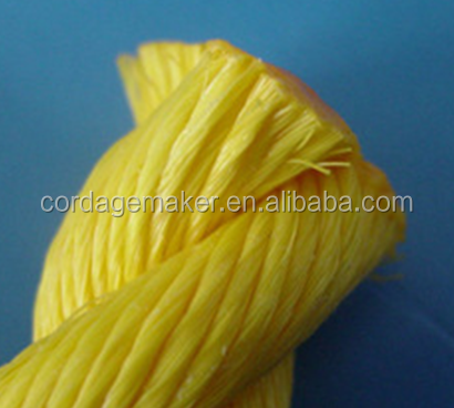 Factory Price PP Twisted Rope