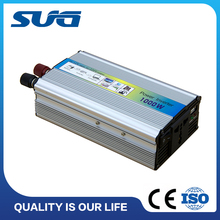 SUG hot selling 1000w car power inverter