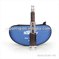 2013 Newest Streamline Telescopic Tube spring button design ecigarett K101 Kamry Mechanical Mod