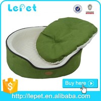 manufacturer wholesale soft and warm cozy memory foam cheap dog bed