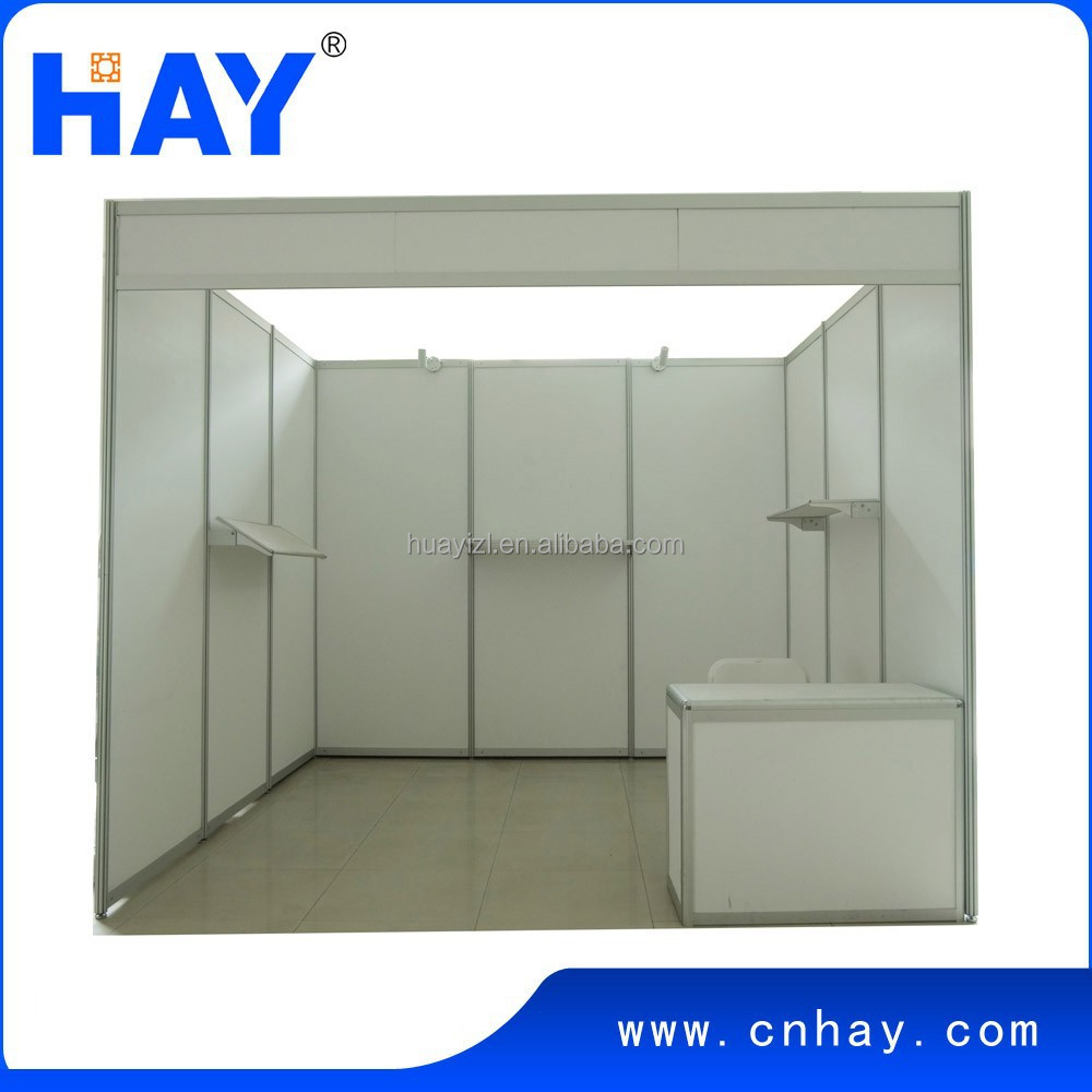 Standard Exhibition Booth : M standard exhibition booth from original