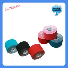 CE/FDA/ISO approved hot melt adhesive Muscle tape