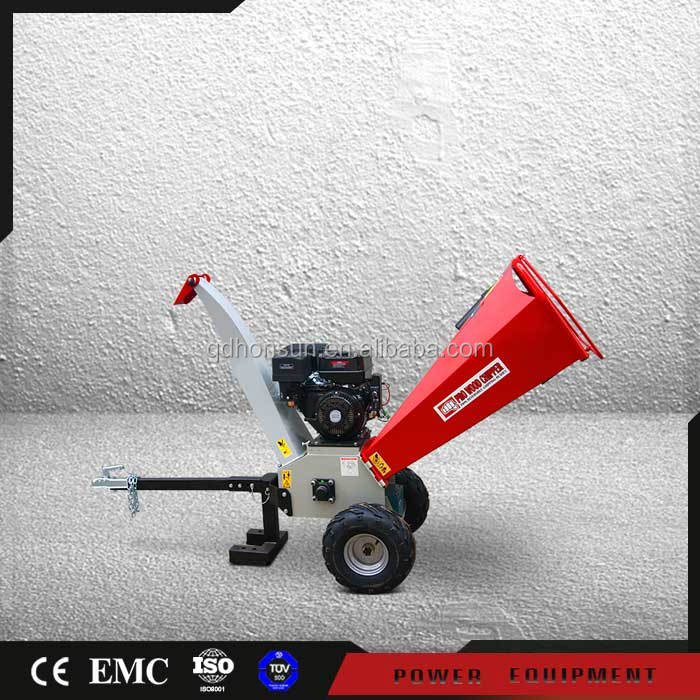 2 hours replied Briggs&Stratton Ducar petrol engine centrifugal clutch hot sale new gas wood chipping machine