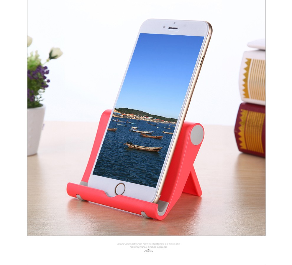 Lazy pod with clip tablet stand holder for ipad 13 inch for 13 inch table