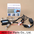 Factory Newest! Motorcycle Lighting HID xenon kit with ballast 35w