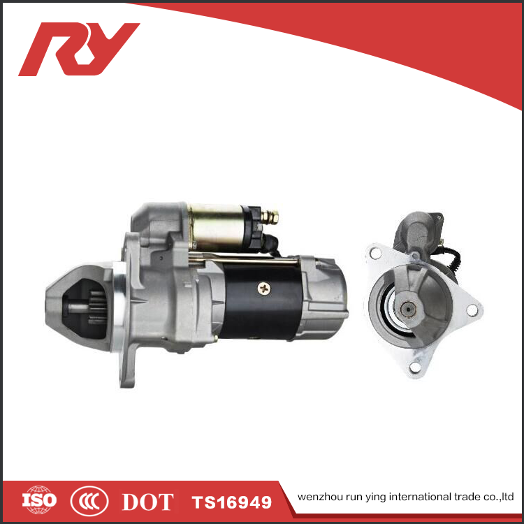 RUNYING Fast Selling Cheap Products Starter Motor 24V 8KW Auto Spare Parts Car