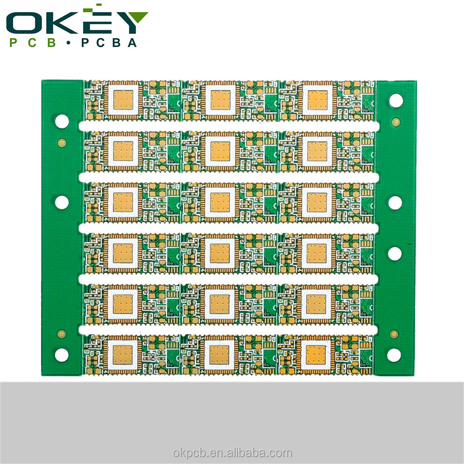 Shenzhen OEM ODM slot machine pcb ru 94v-0 circuit board with rohs pcb manufacturer