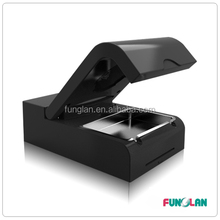 Electronic ashtray air purifier