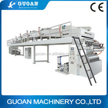 THVG-type Silicon Oil Paper Coating Machine