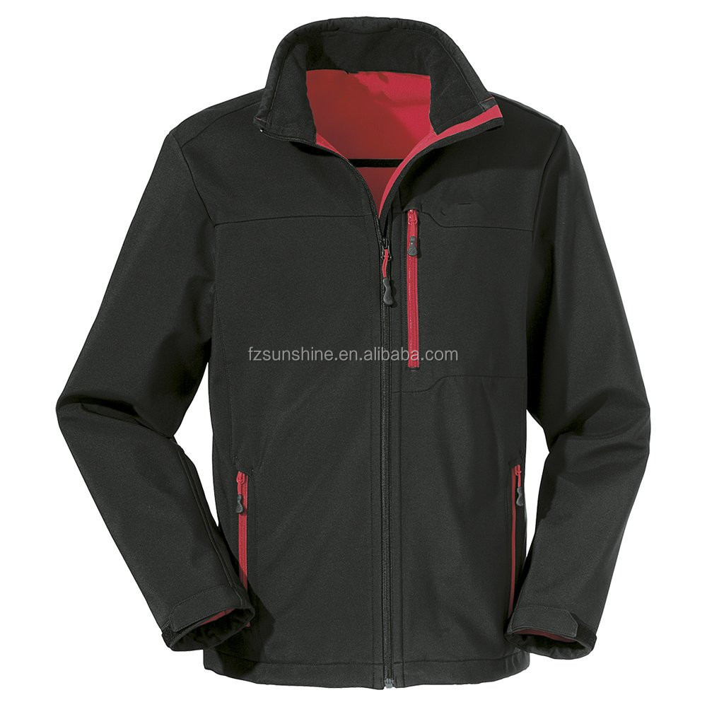 10000mm Waterproof Softshell Hiking Jacket for women