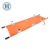 HS-B004 Hot Selling High Quality Orange Oxford Fabric Military Metal 2 Folding Aluminum Alloy Emergency Rescue Stretcher