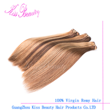 The Best and Cheapest milky way silky straight human hair weft with best quality