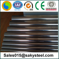 Best price and quality astm a312 tp304 stainless steel seamless / welded pipe Made in China