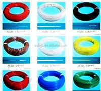 Top quality top sell fiber glass wire insulation tubing