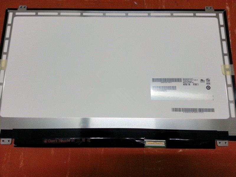 15.6 inchs led laptop screen B156XTN03.2 laptop lcd screen wholesale