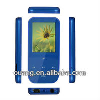 hot sale 8gb mp3 mp4 vedio player