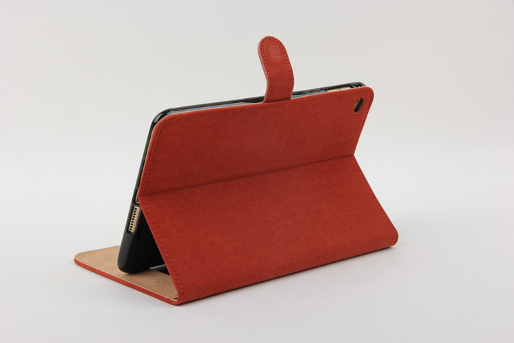 For Samsung Galaxy Tab 2 7 inch Tablet PC Case, Squirrel Fur Texture Shockproof Leather Case