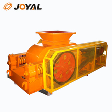 Joyal Hydraulic Roller Crusher Manufacturer ballast crusher