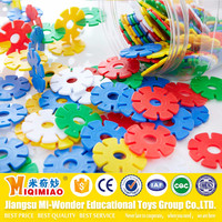 Plastic and colorful mini table puzzle toys