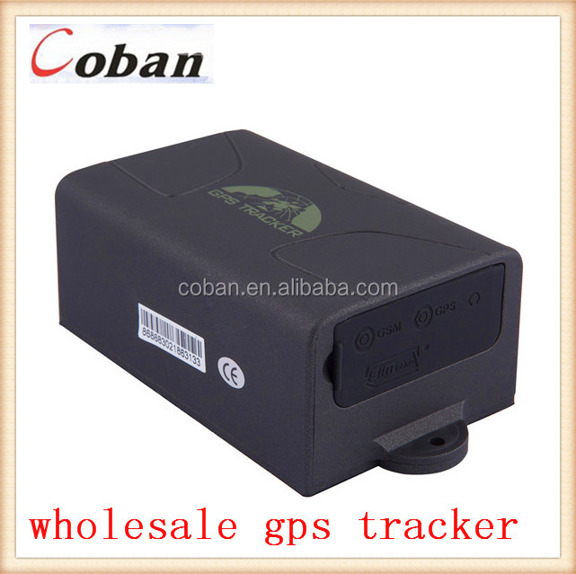 Strong Magnetic GPS Tracker Locator For Car Vehicle with 6000mA battery long battery life