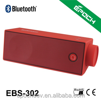 V3.0 bluetooth portable speaker with usb port micro