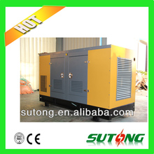 80kva diesel generating powered by yuchai