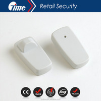ONTIME HD2047 (58K) clothing shop security solution eas 58khz am tag for Anti Theft Clothing Store made in china