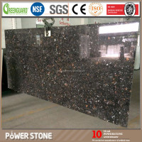 Artificial Quartz Stone Vein Colors, Polished Quartz Stone Slabs