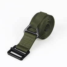 Military Combat Webbing Buckle Molle Police Duty Belt