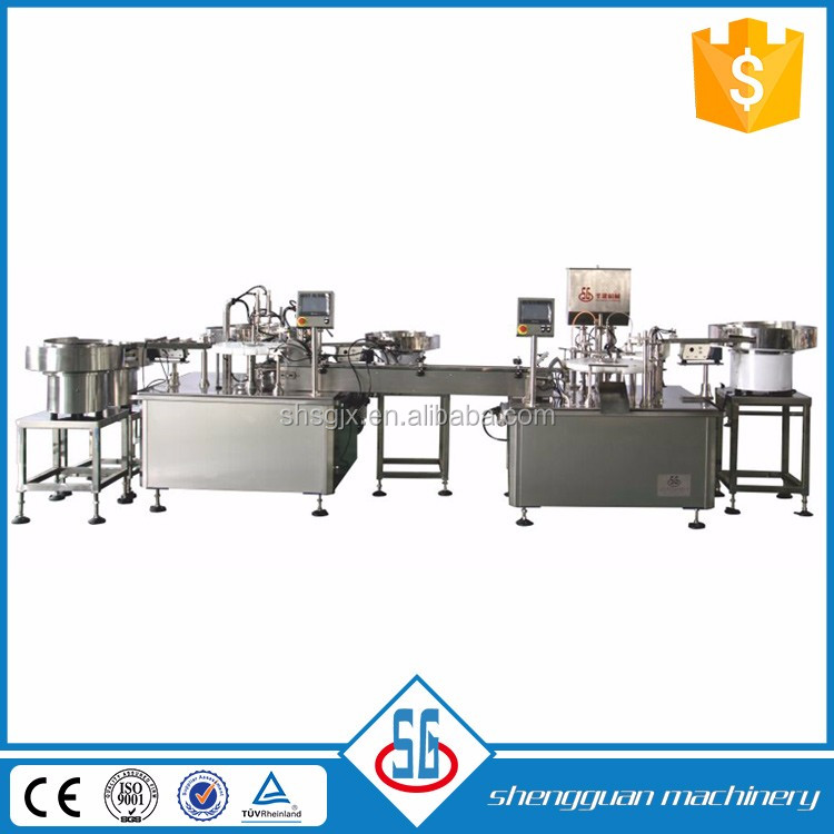 Tube Filling Machine For Paste Or Cream Toothpaste Or Cosmetic Aluminum-Tube Filling & Sealing Machine