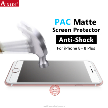 Free Samples OEM&ODM Front & Back 0.2mm Matte PAC High Clear Anti-scratch Protective Film For IPhone8 8 Screen Protector