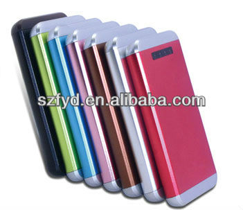 Wholesale mobile charger lithium battery charger,mobile powerbank leading manufacturer