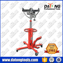 0.5Ton Vertical Transmission Jack Quick Lift Garage Tools