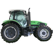 170hp 4x4 powerful engine tractor with tractor cabin
