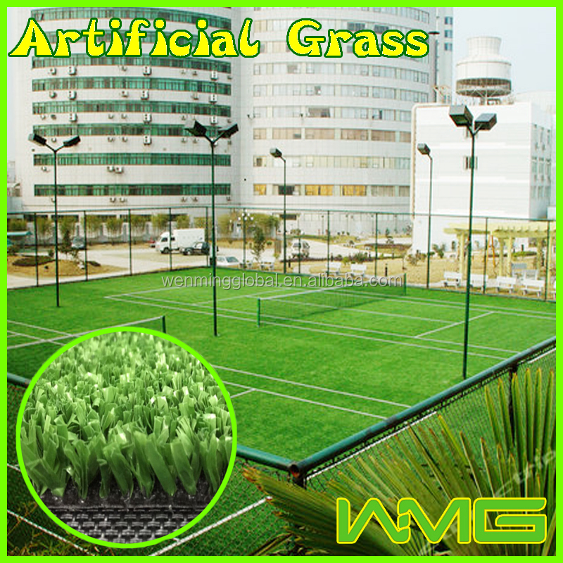 WM Acid-Resistant Free Style Volleyball Sports Flooring grass( artificial grass manufacturer)