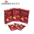 819 28g Date & Fate Biscuit & Chocolate, biscuit chocolate