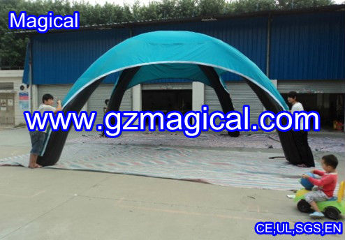 Big Size Inflatable Marquee Buildings for Events